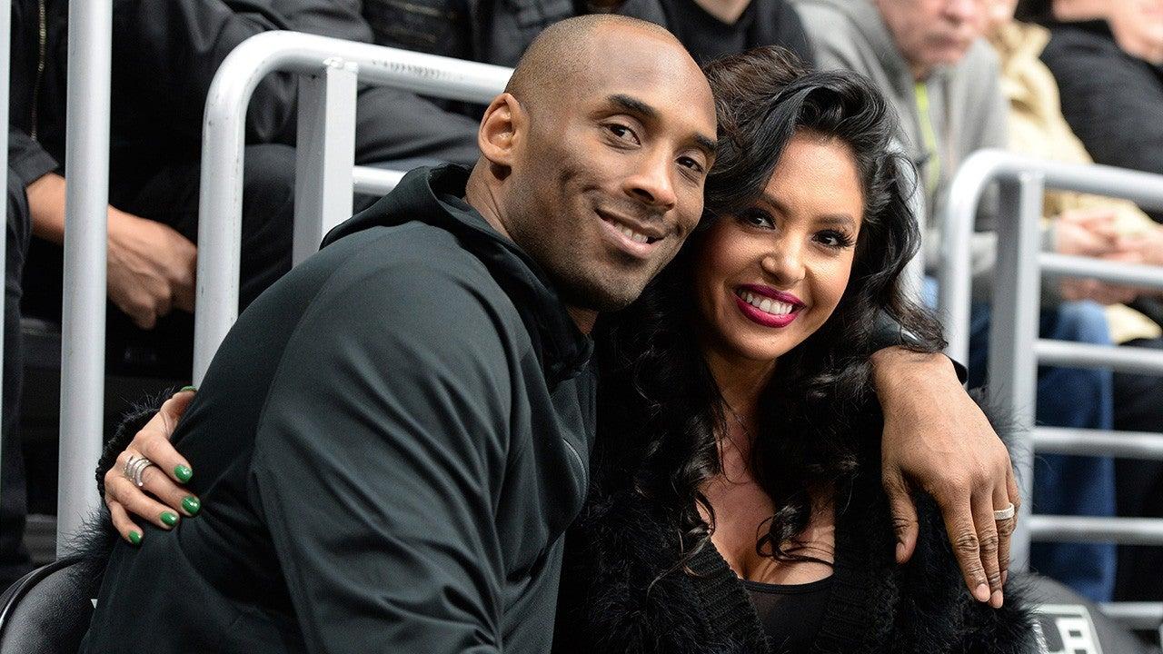 Vanessa Bryant Celebrates Birthday With 'One More Letter' From Kobe Bryant