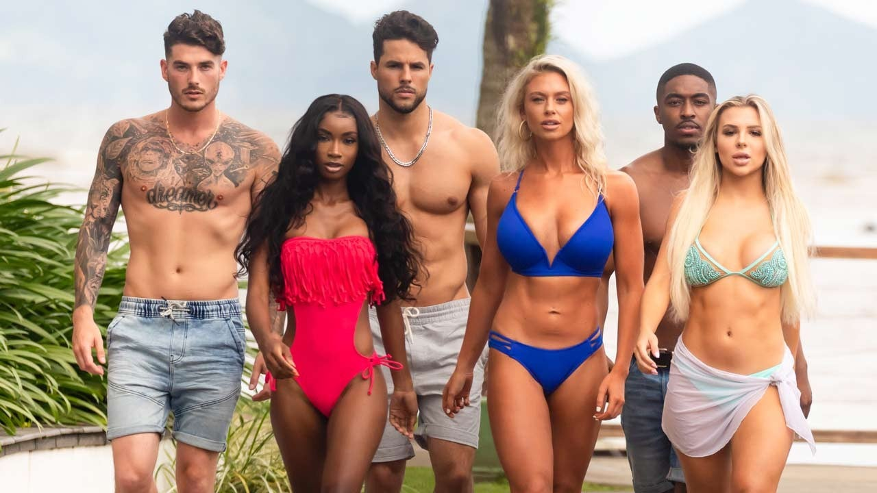 CBS' 'Love Island' Season 2 Premiere Date Revealed!