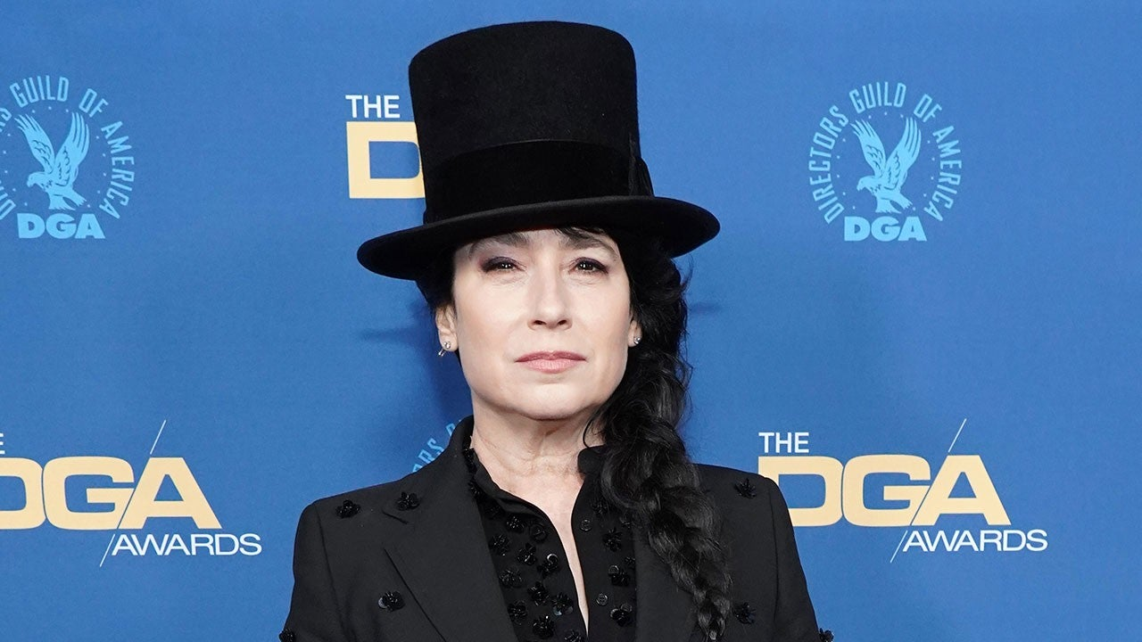 'Gilmore Girls' Creator Amy Sherman-Palladino Says She's Open to Returning to Stars Hollow (Exclusive)