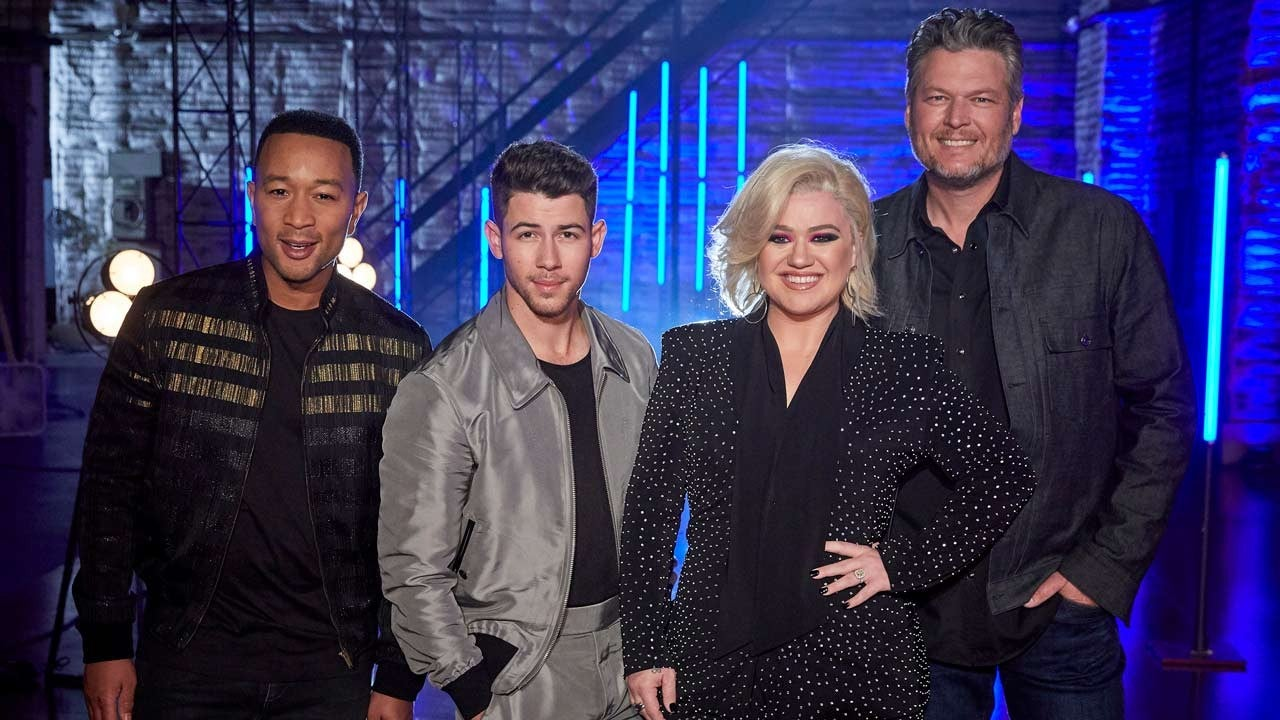 The Voice' Makes History With the First-Ever Four-Way Knockout ...