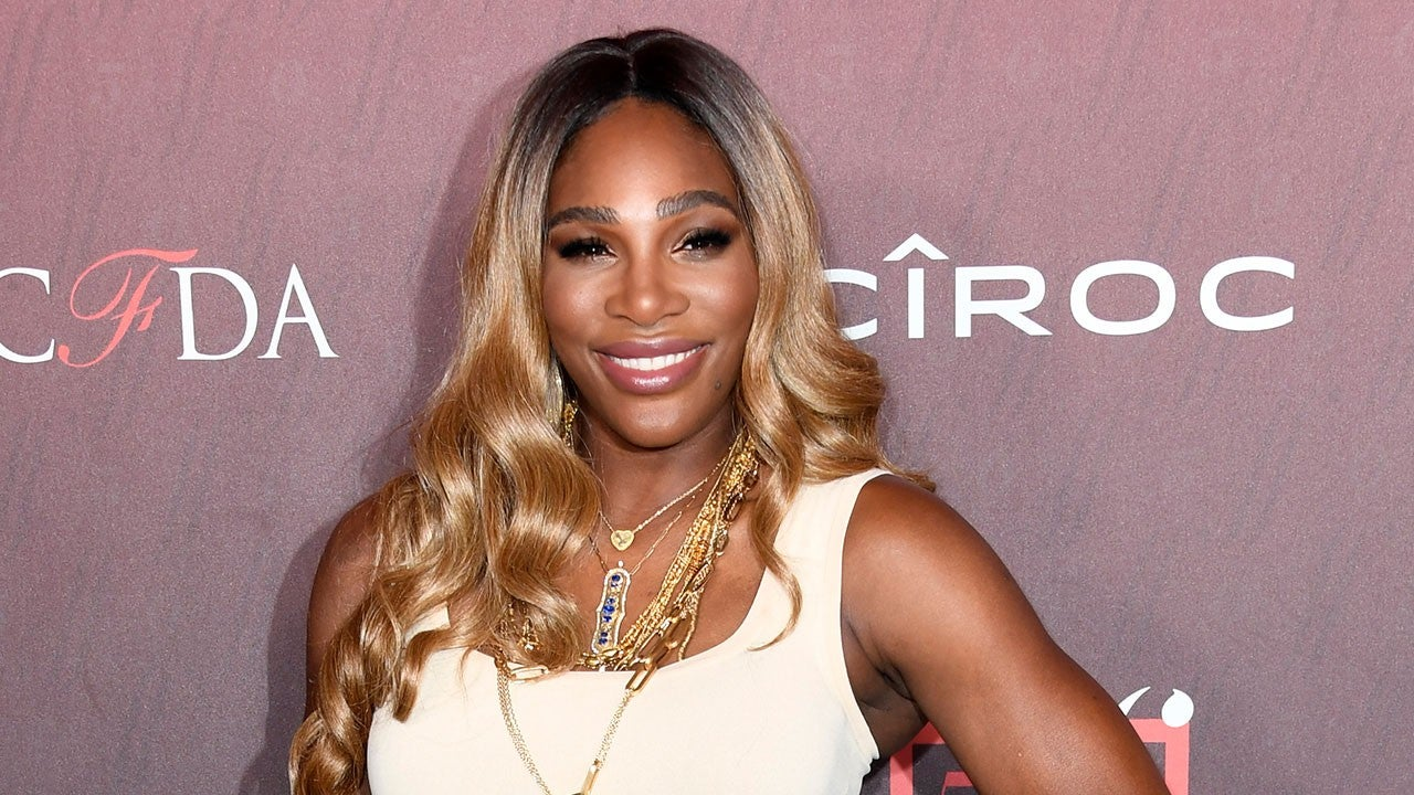 Serena Williams Gets Real About the Challenges of Being a Working Mom