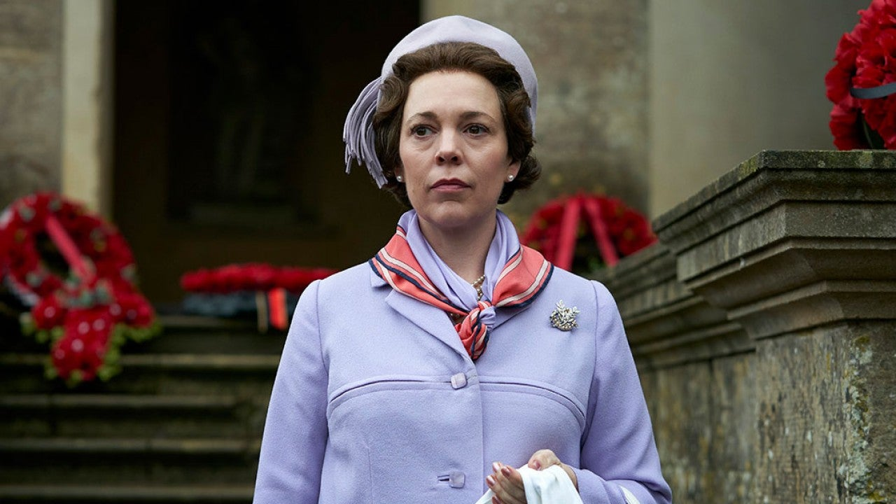 The Crown' Season 4: New Teaser and Premiere Date   Entertainment Tonight
