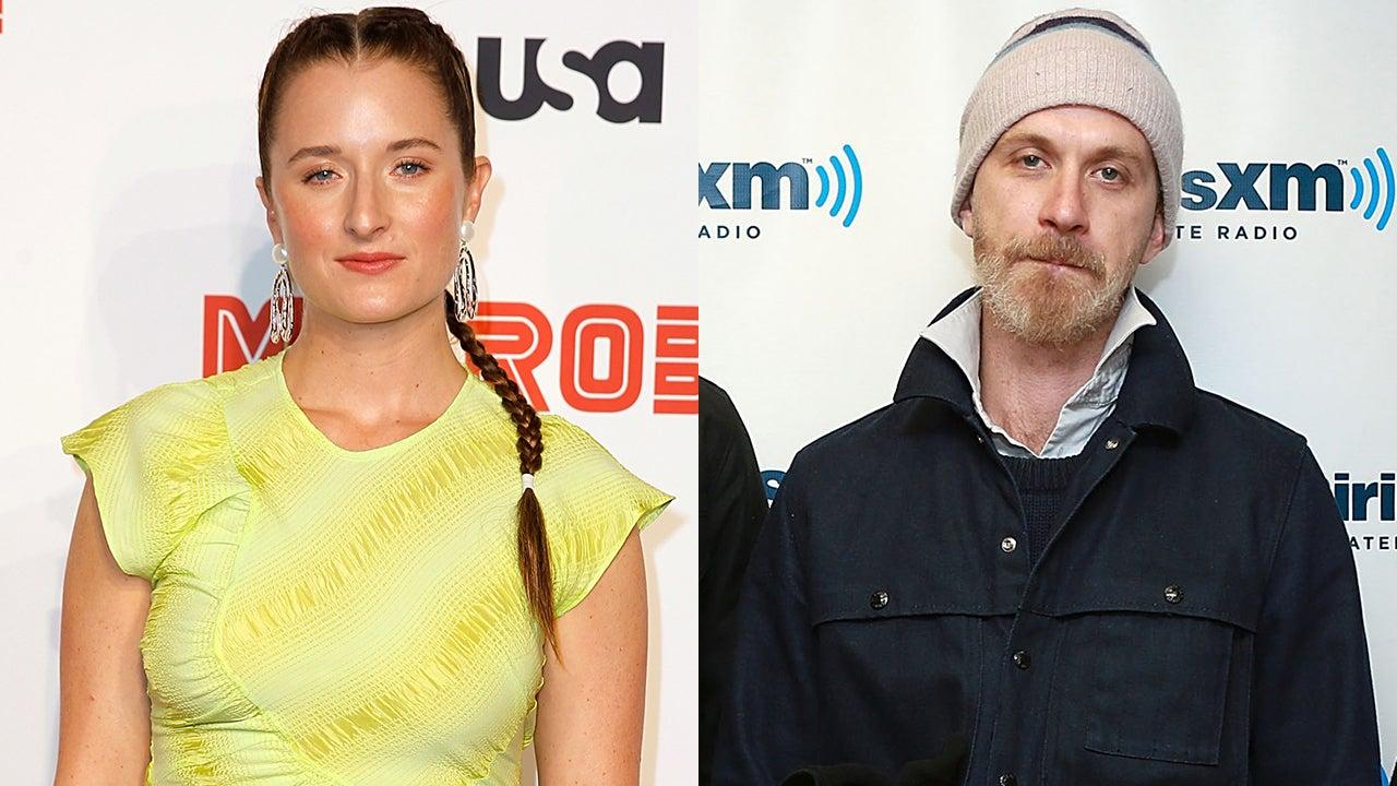 Meryl Streep's Daughter Grace Gummer Ends Secret Marriage