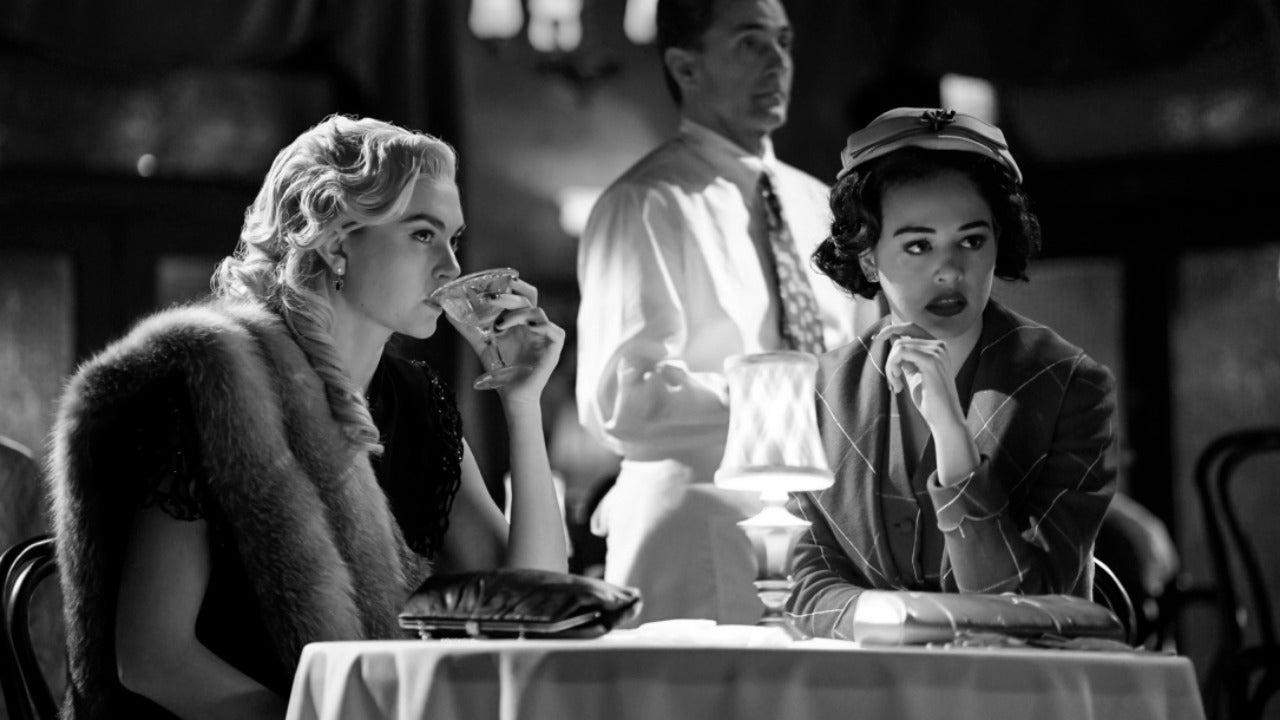 'Legacies' EP Brett Matthews Teases How Characters Face Their Demons in Film Noir Episode (Exclusive)