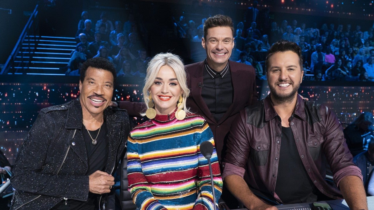 'American Idol' to Kick Off Virtual Audition Tour Across All 50 States for First Time Ever