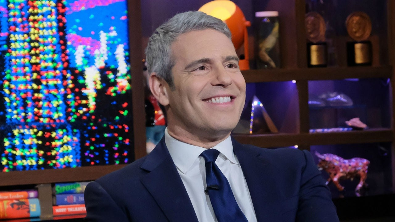 Andy Cohen to Host New 'WWHL' Episodes From Home Following Coronavirus