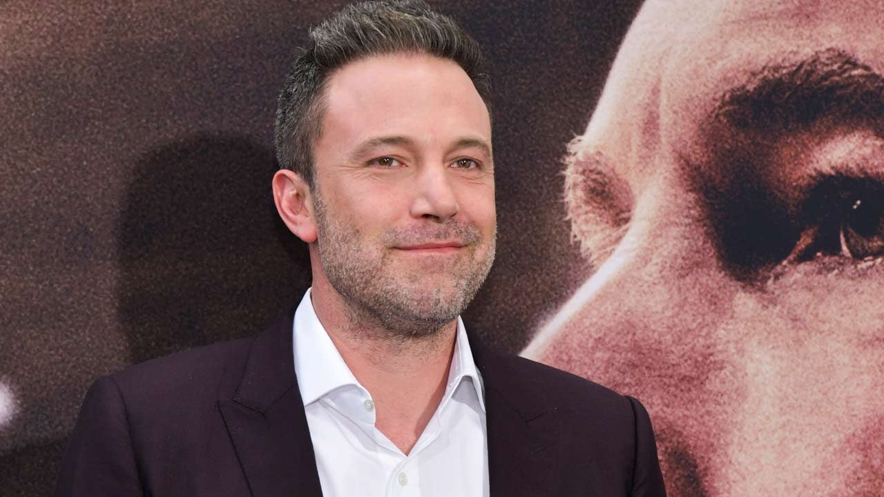 Ben Affleck Says Divorce From Jennifer Garner and Other Life Experiences Have Made Him a Better Actor