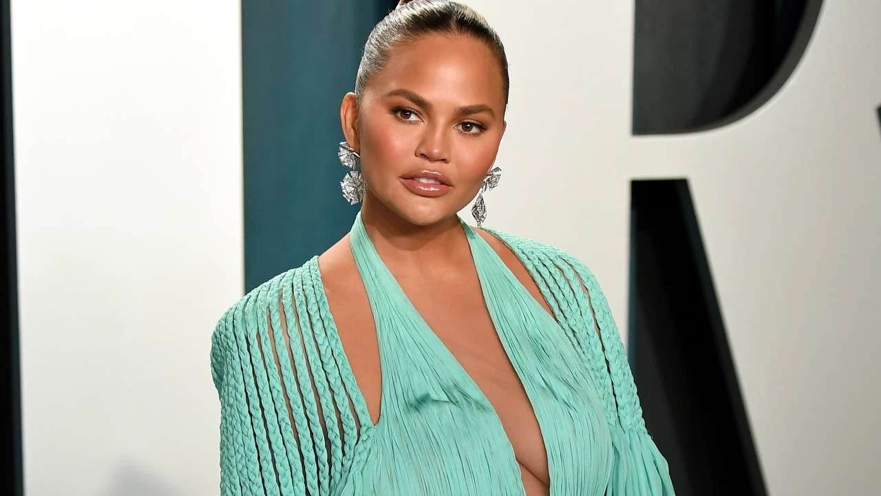 Chrissy Teigen Donating $200,000 to Help Pay for Protestors' Bail