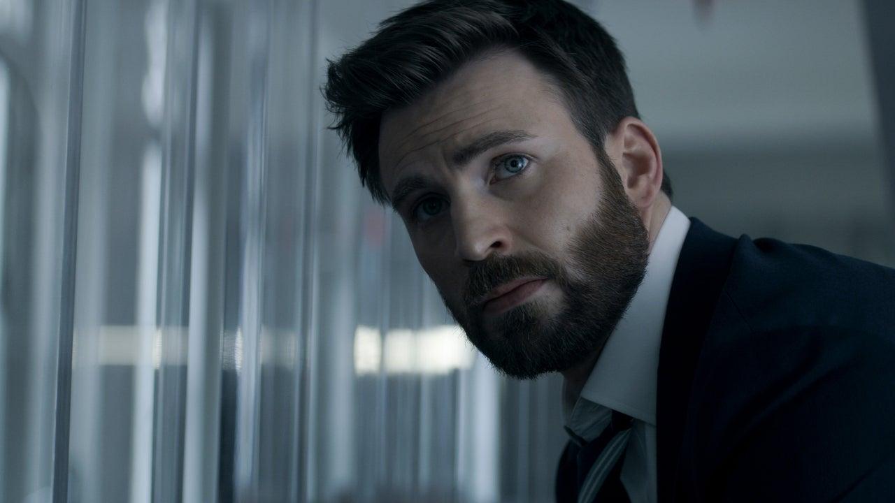 Chris Evans Makes Long-Awaited Return to TV in Chilling Trailer for 'Defending Jacob' Series