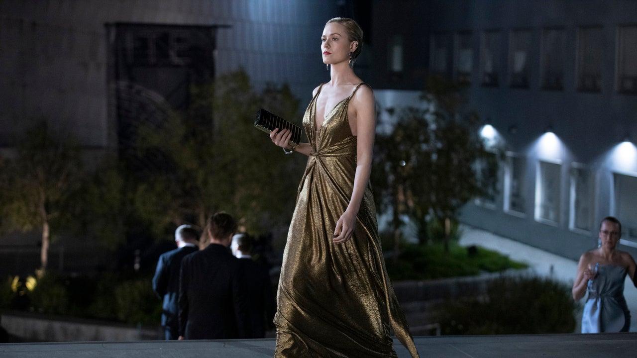 'Westworld' Costume Designer Talk Dolores' Futuristic Fashion
