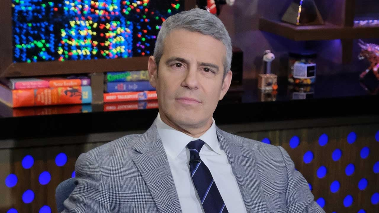 Andy Cohen Hints at 'RHOC' Recast After Fans Call for Its Cancellation