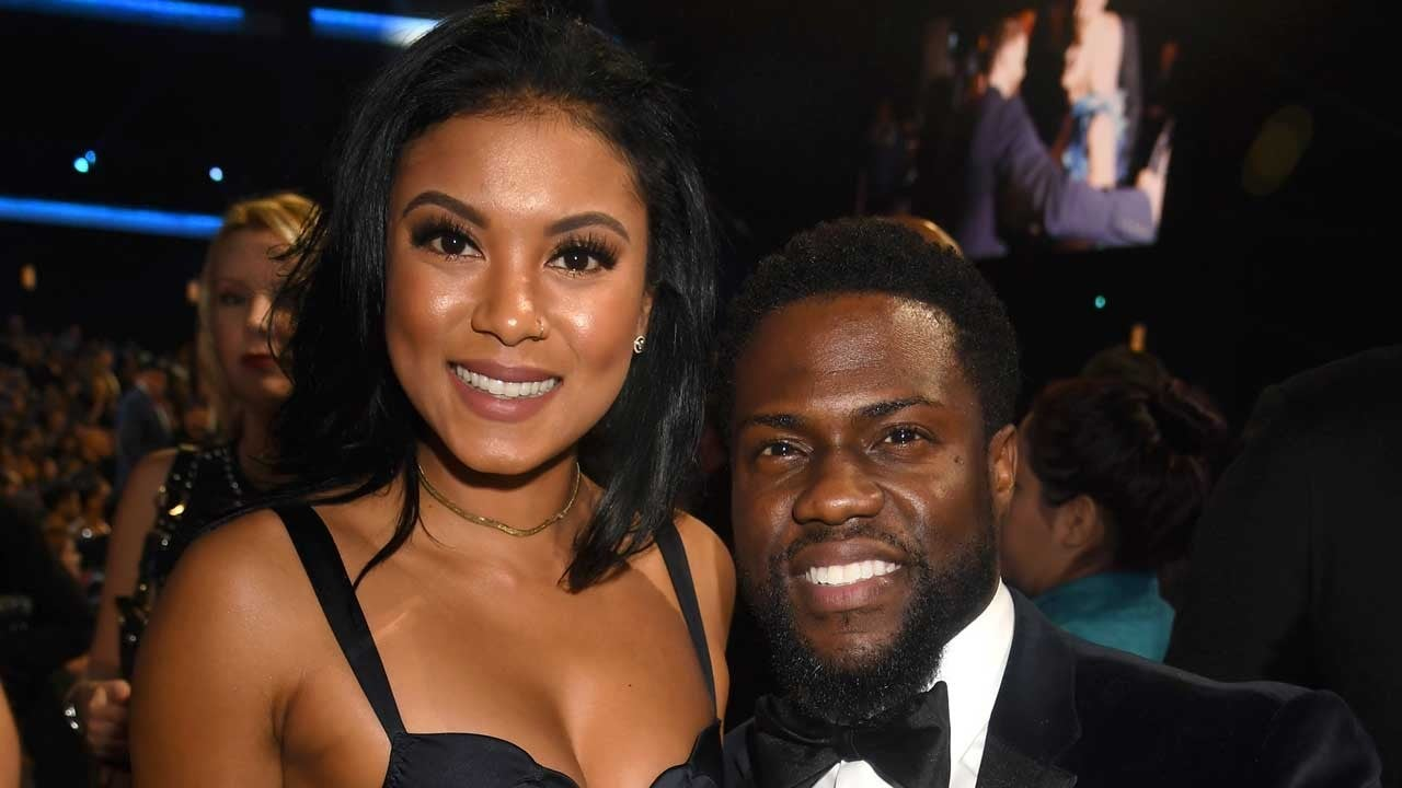 Kevin Hart on Quarantining With His Pregnant Wife & His New Audio Book