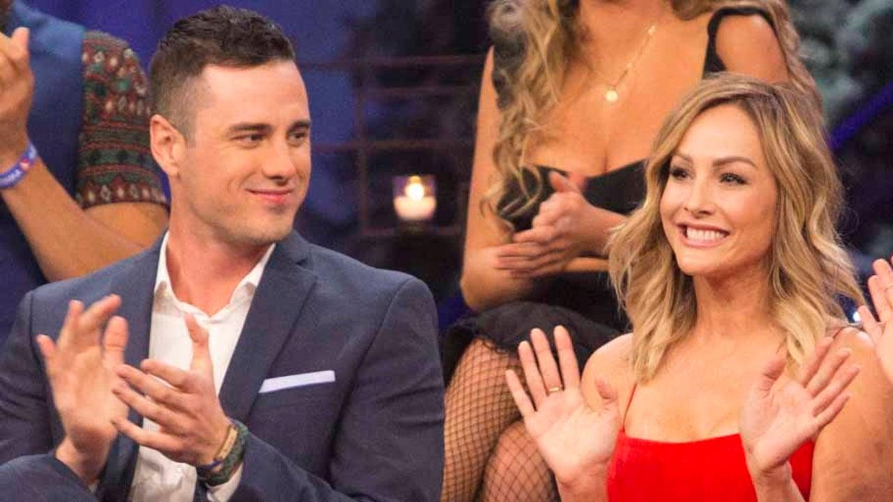 Clare Crawley's 'Bachelorette' Announcement Has Ben Higgins '100 Percent Shocked': The Best Reactions