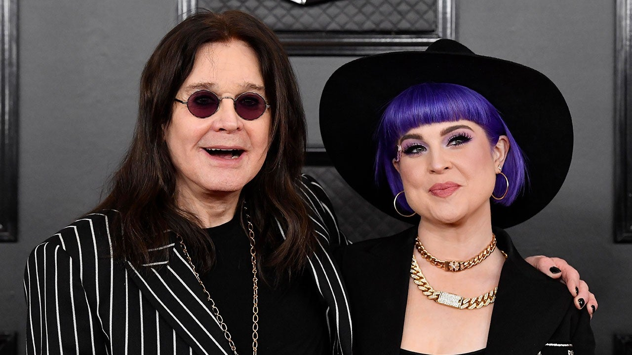 Kelly Osbourne Shares Update on Dad Ozzy's Health Amid ...Kelly Osbourne 2020 Picture
