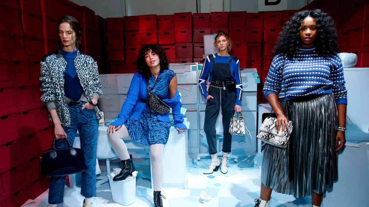 Rebecca Minkoff Black Friday Sale: Take Up to 30% Off Sitewide