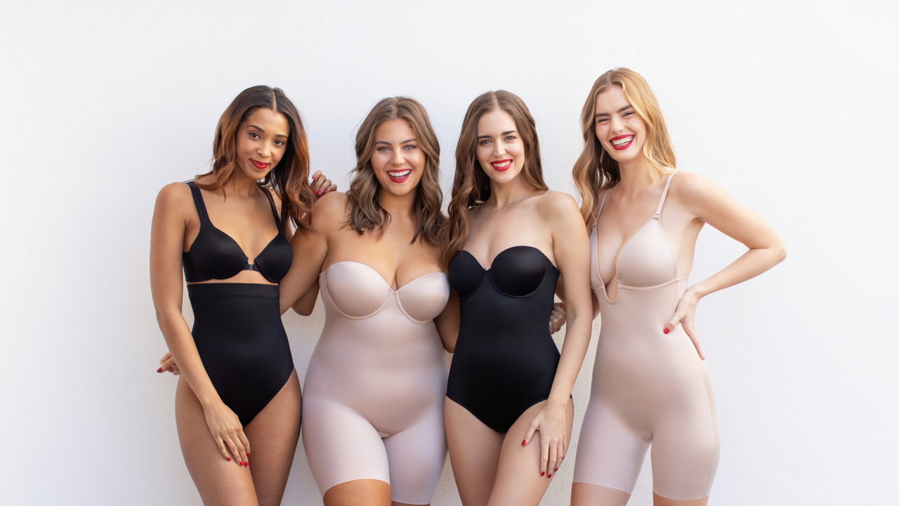 Spanx Sale: Get an Extra 30% Off Select Sale Styles