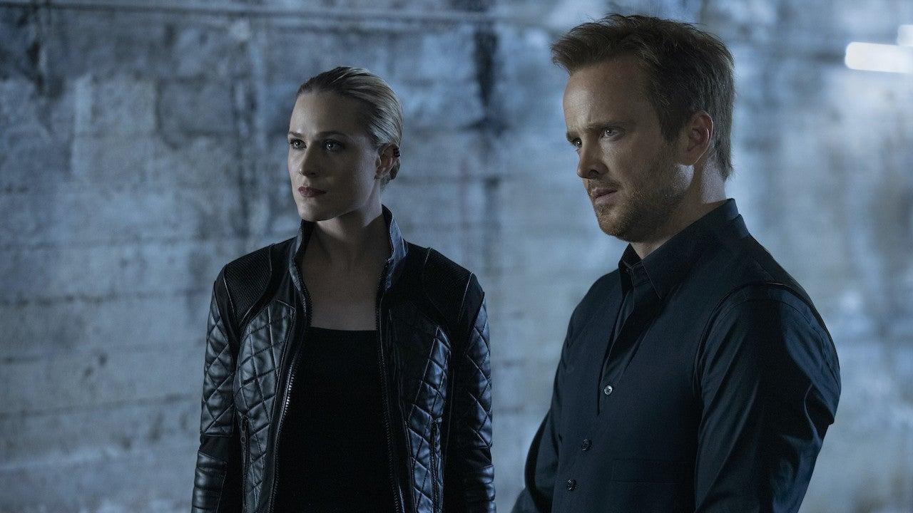'Westworld' Renewed by HBO for Season 4
