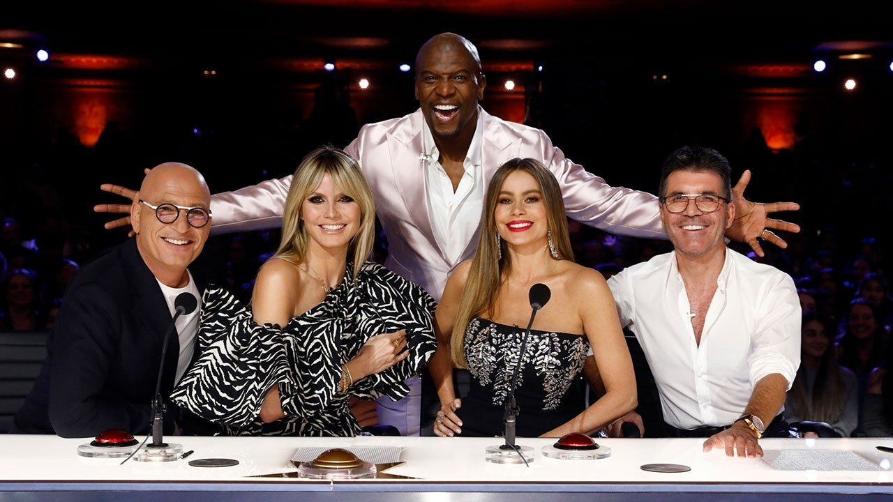 'America's Got Talent': How the Show Addressed Simon Cowell's Absence Following His Bike Accident