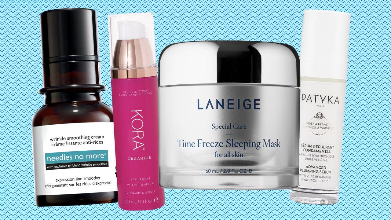 Botox Alternatives: 9 Wrinkle Treatments That Work