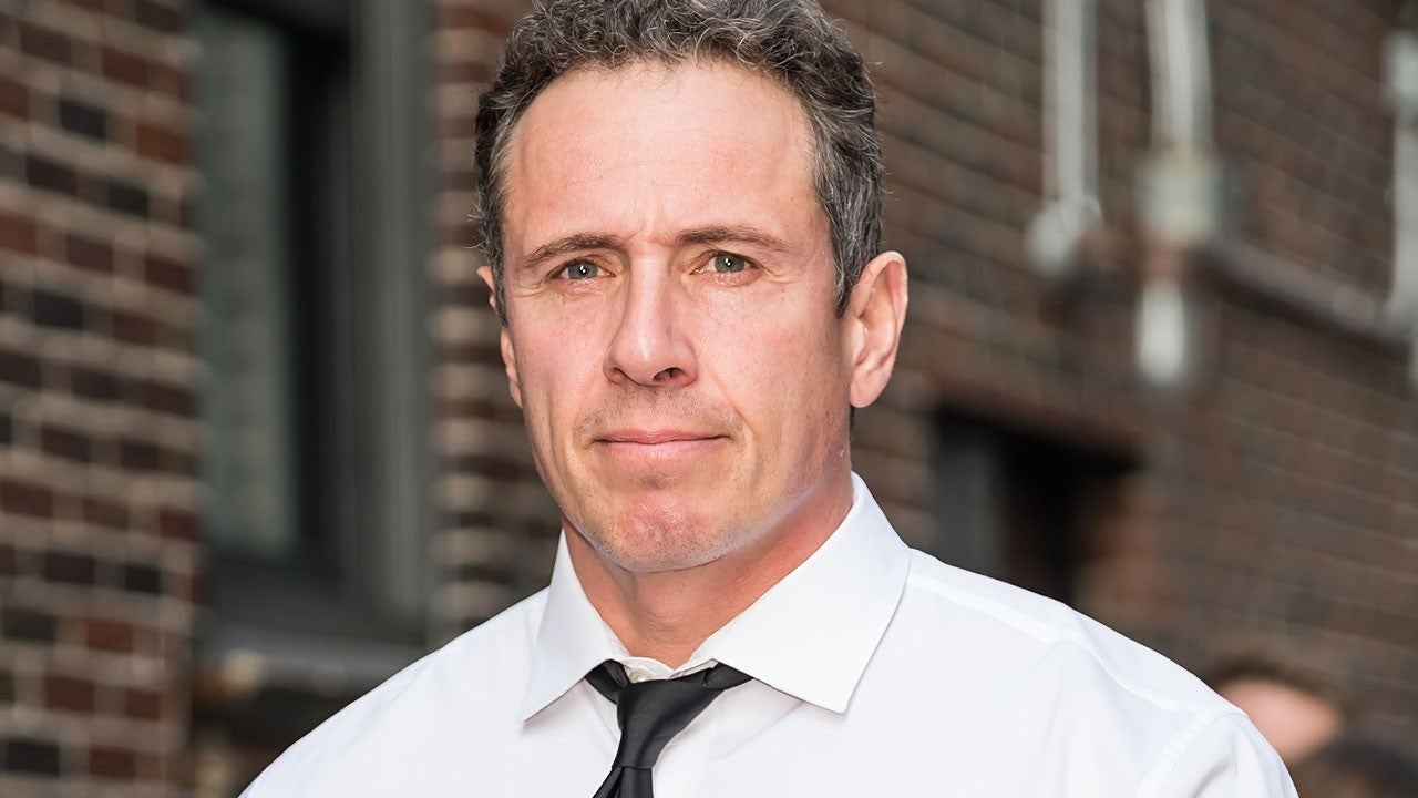 Chris Cuomo Opens Up About Feeling 'Depressed' Amid COVID-19 Battle