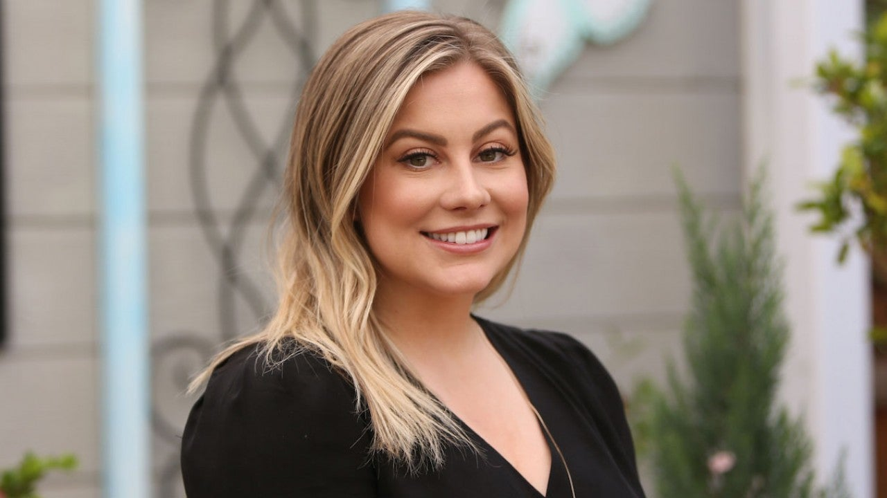 Pregnant Olympic Gold Medalist Shawn Johnson Tests Positive for Coronavirus