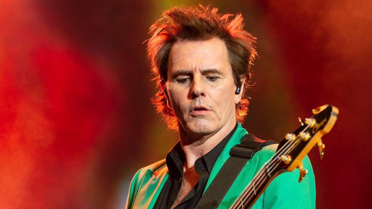 Duran Duran's John Taylor Is Recovering From Coronavirus