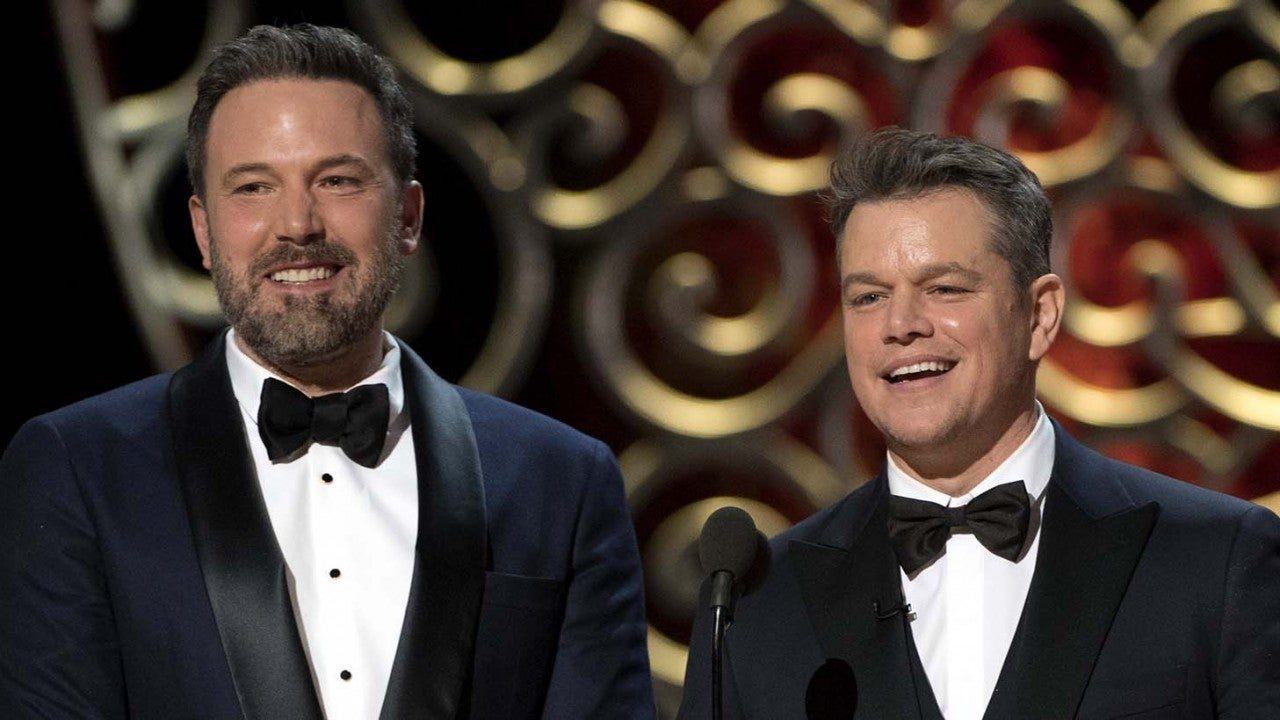 Ben Affleck, Matt Damon, Tobey Maguire and More Stars Will Play Poker for Charity While Quarantining