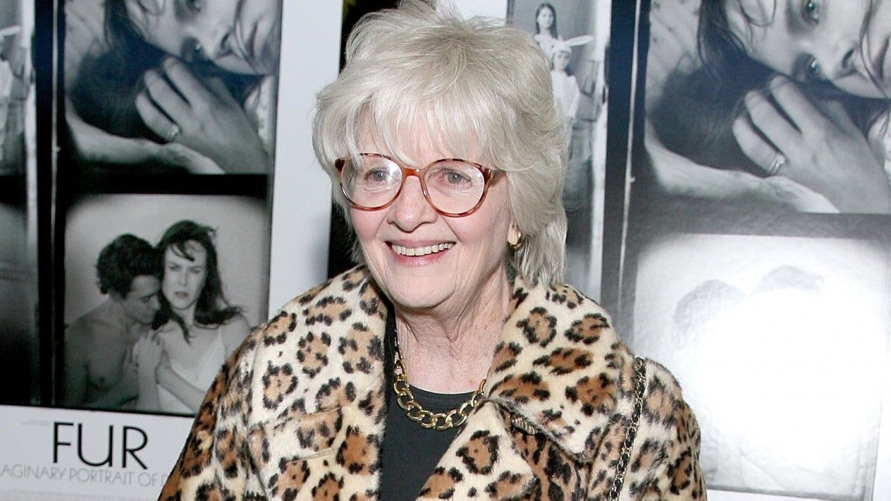Patricia Bosworth, Actress and Author, Dies at 86 Due to Coronavirus
