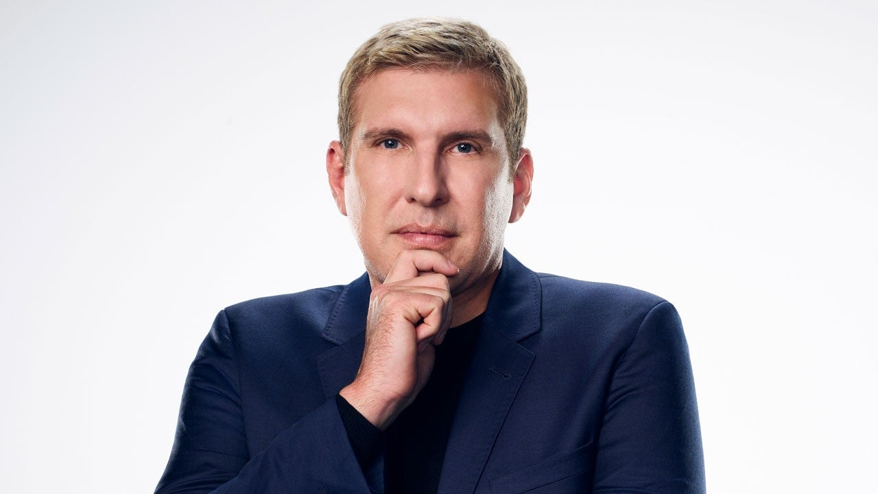 Todd Chrisley Reveals He Was Hospitalized After Testing Positive for Coronavirus