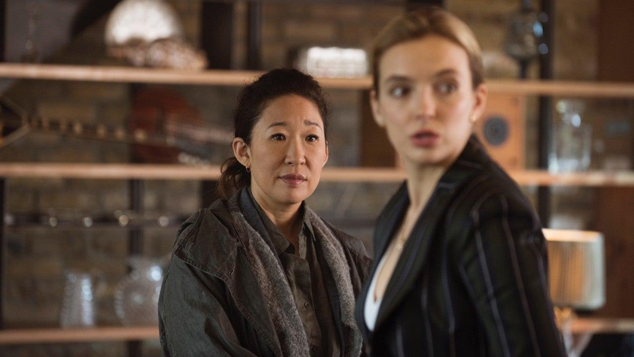 'Killing Eve' Boss Breaks Down That 'Heartbreaking' Season 3 Premiere Death (Exclusive)