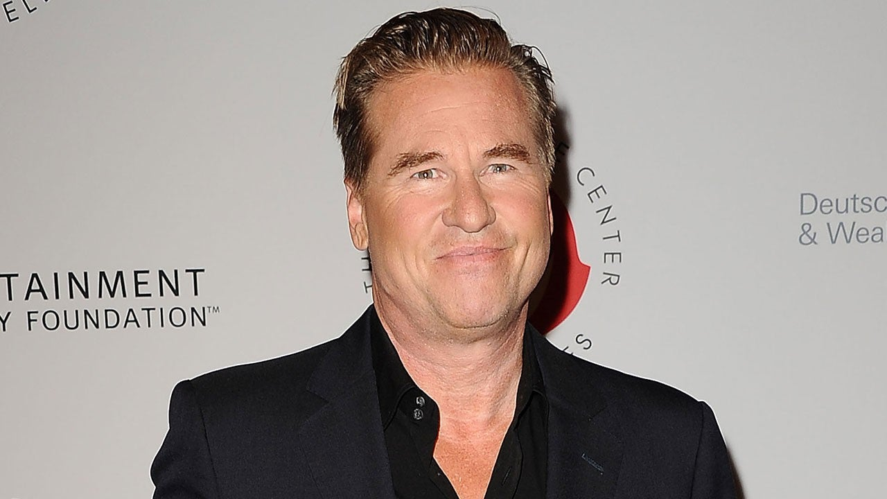Val Kilmer Says He's Been Single for 20 Years and Feels Lonely 'Every Day'