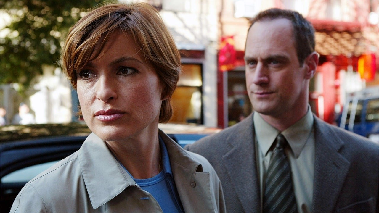 Law And Order Svu Online