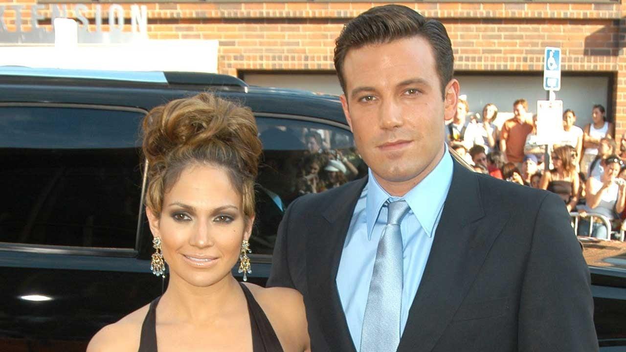 Ben Affleck Reflects on Ex Jennifer Lopez Facing 'Sexist, Racist' Talk During Their Engagement