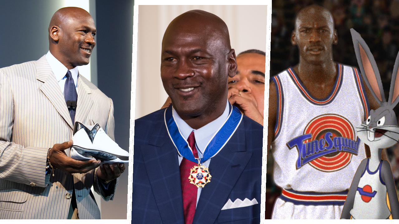 Michael Jordan's 6 Greatest Achievements (That Have Nothing to Do With Basketball)