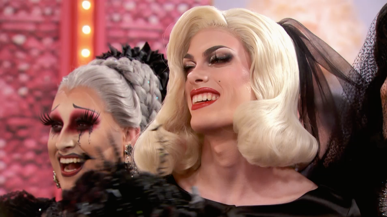 'RuPaul's Drag Race' First Look: Gigi Goode Gets Called Out for Being Cocky (Exclusive)