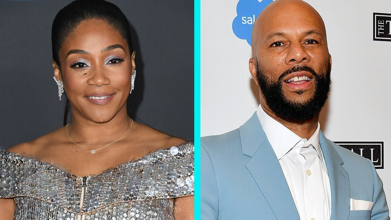 Tiffany Haddish Confirms She S Dating Common And Has Lost 20 Pounds Entertainment Tonight