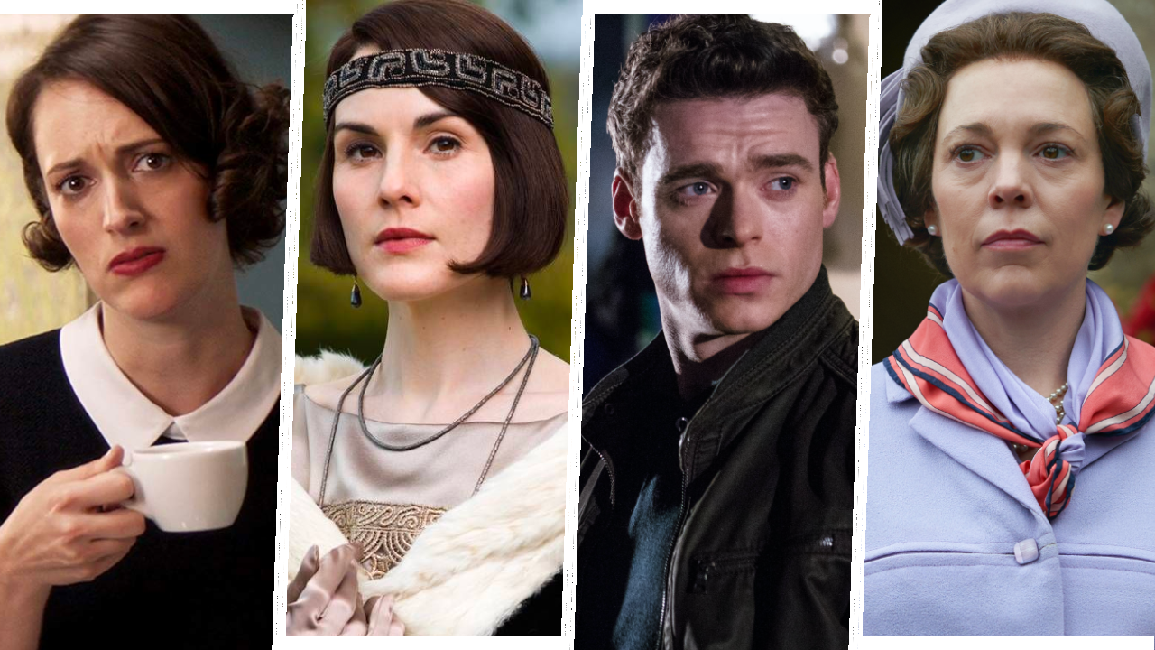The Best British Dramas and How to Watch Them