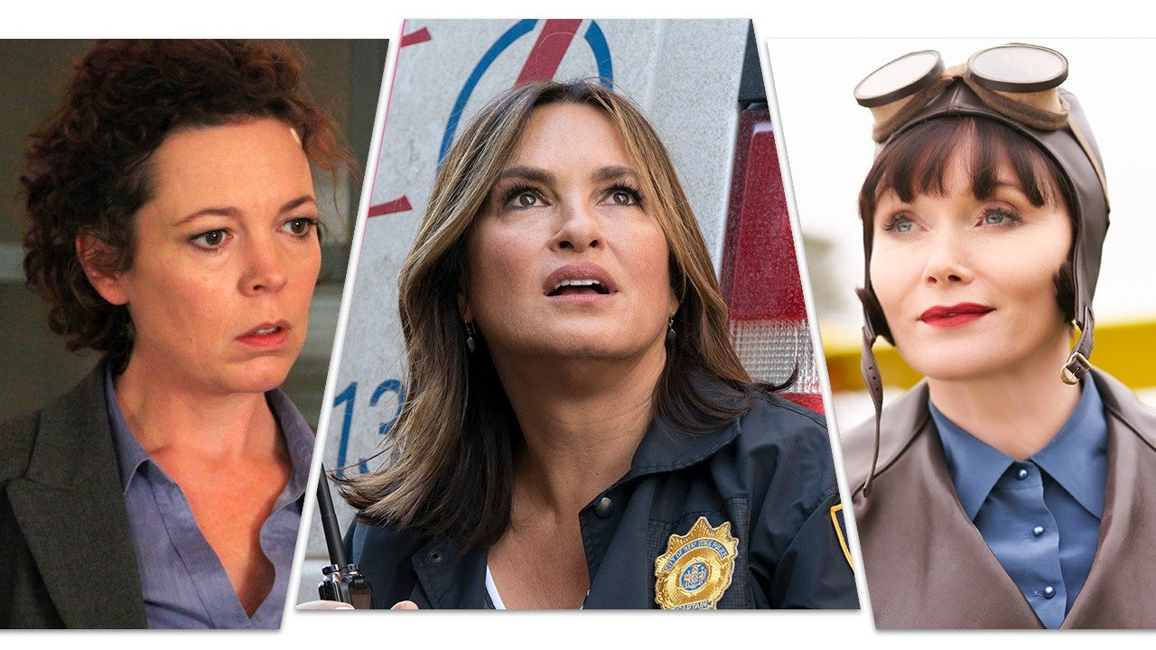 How to Watch Your Favorite Female-Led Crime Series