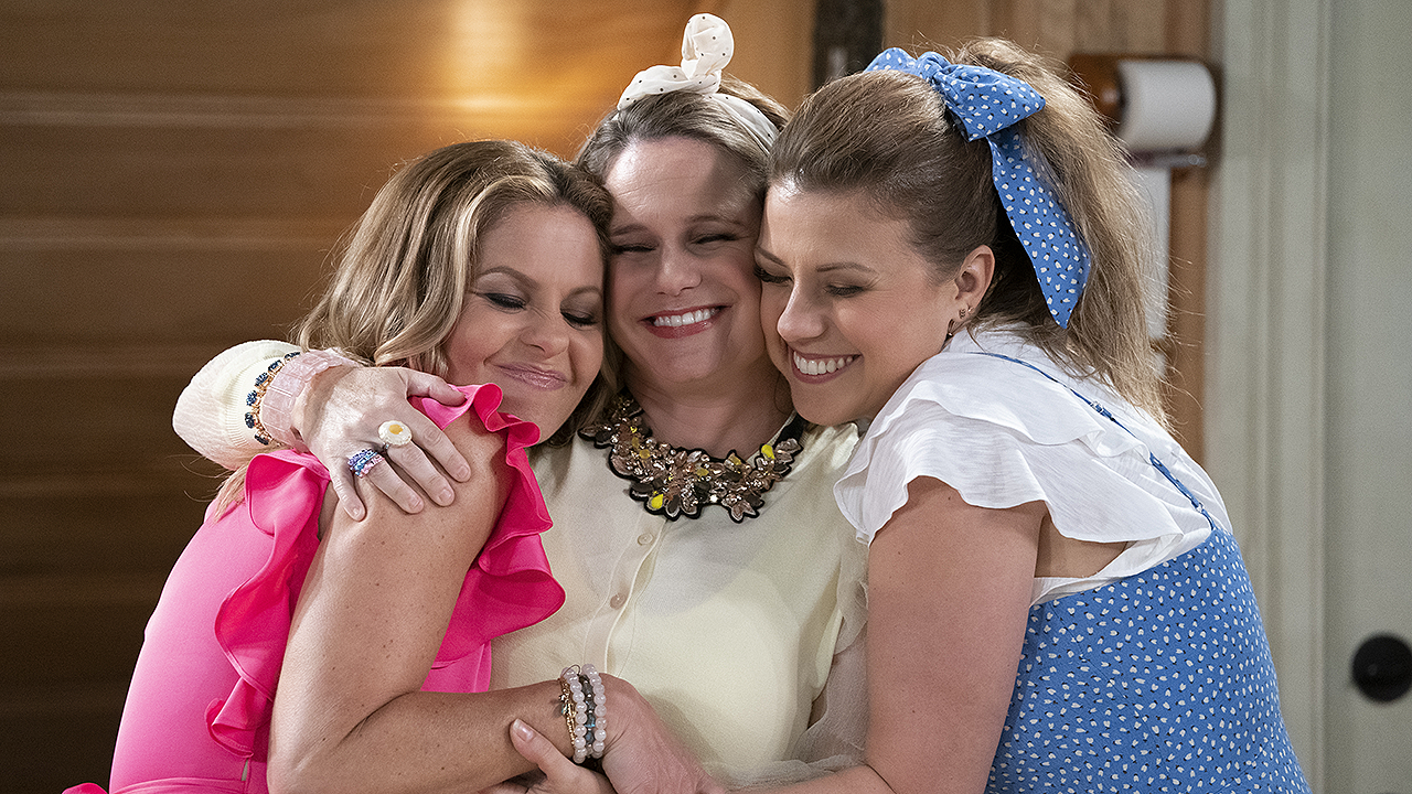 'Fuller House' Trailer for the Final Episodes Will Leave You Reaching for the Tissues