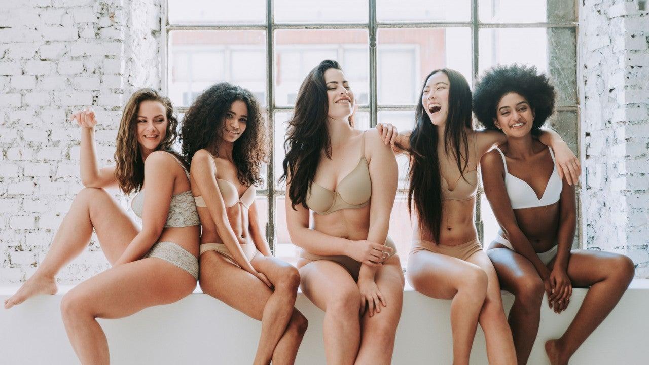 National Underwear Day: Shop the Best Underwear for Women