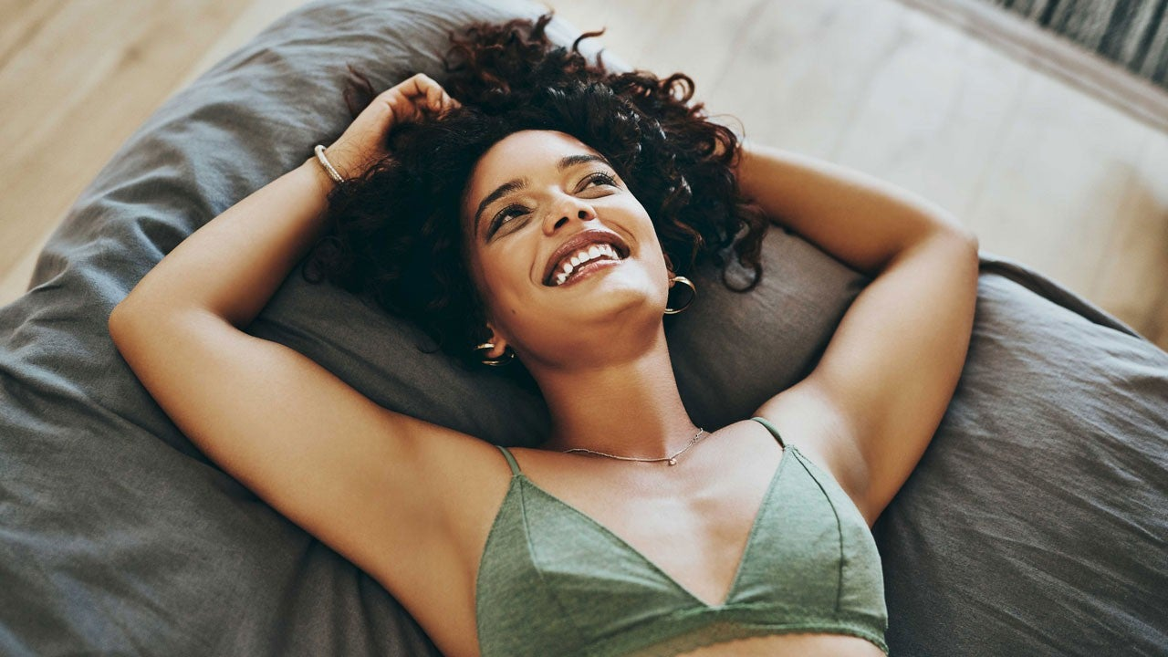 Shop These Bras for National Underwear Day!