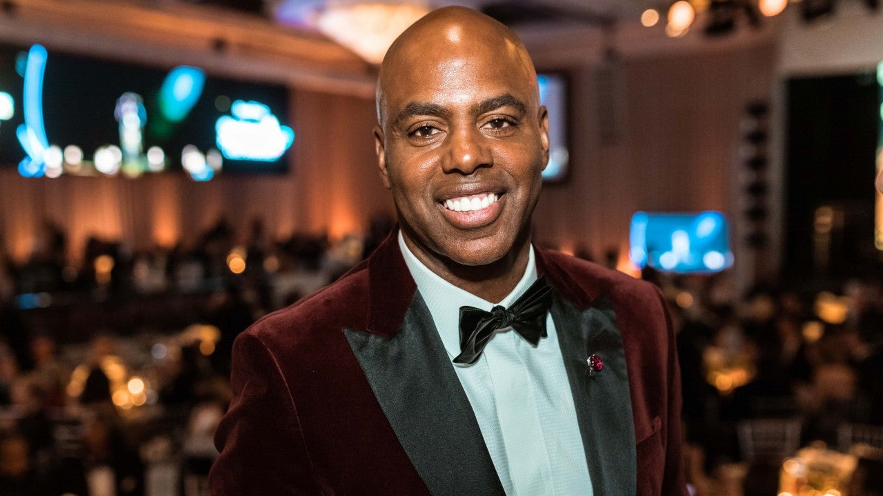 ET's Kevin Frazier to Appear on 'Ghost Adventures: Quarantine'