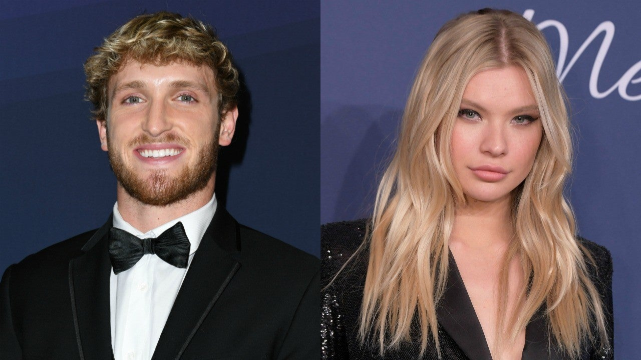 Logan Paul Confirms He's Dating Josie Canseco (Exclusive)