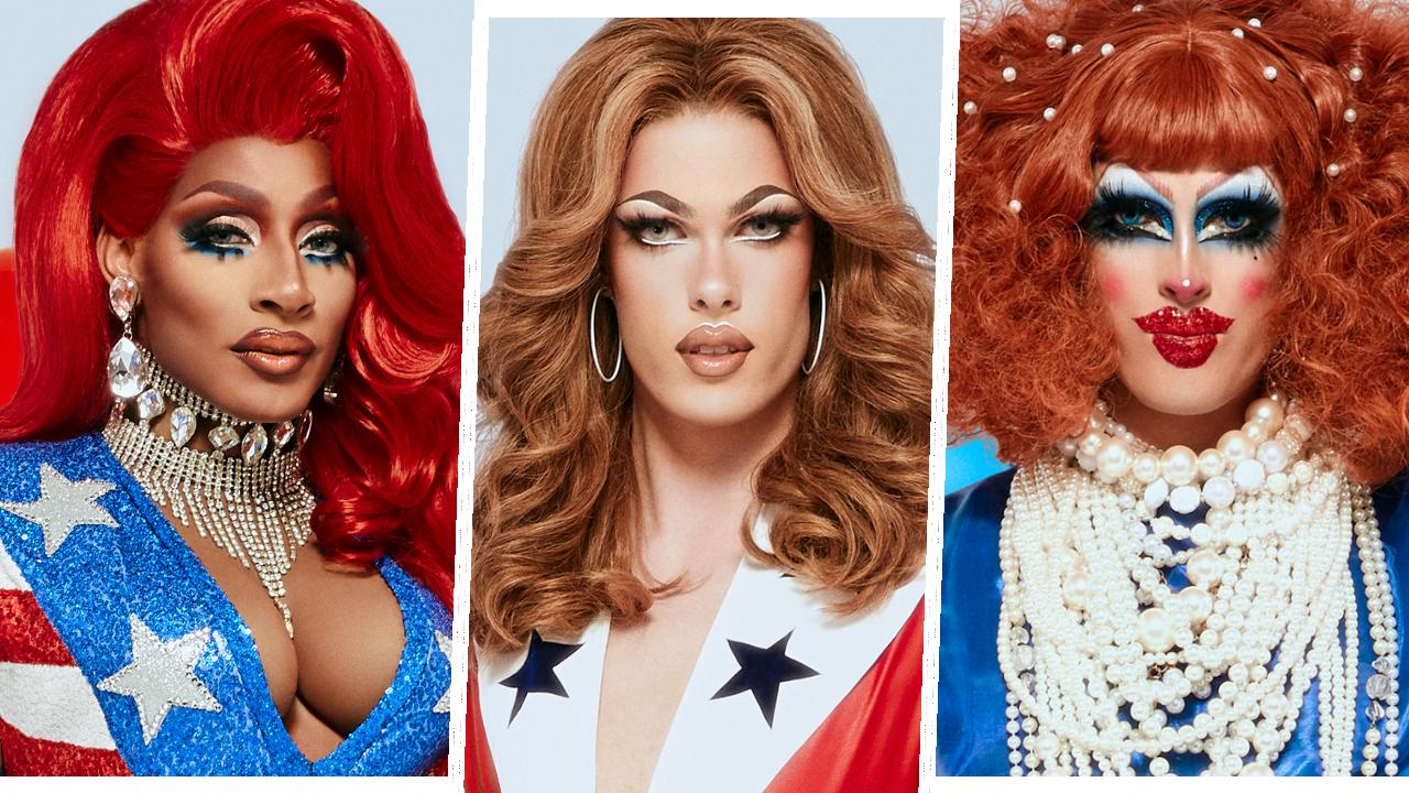 'RuPaul's Drag Race' Season 12: And the Winner Is...