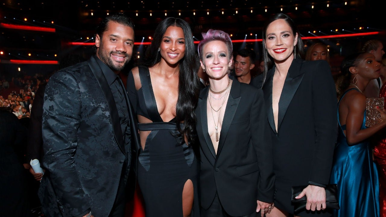 Russell Wilson, Megan Rapinoe and Sue Bird to Host a Remote 2020 ESPYS