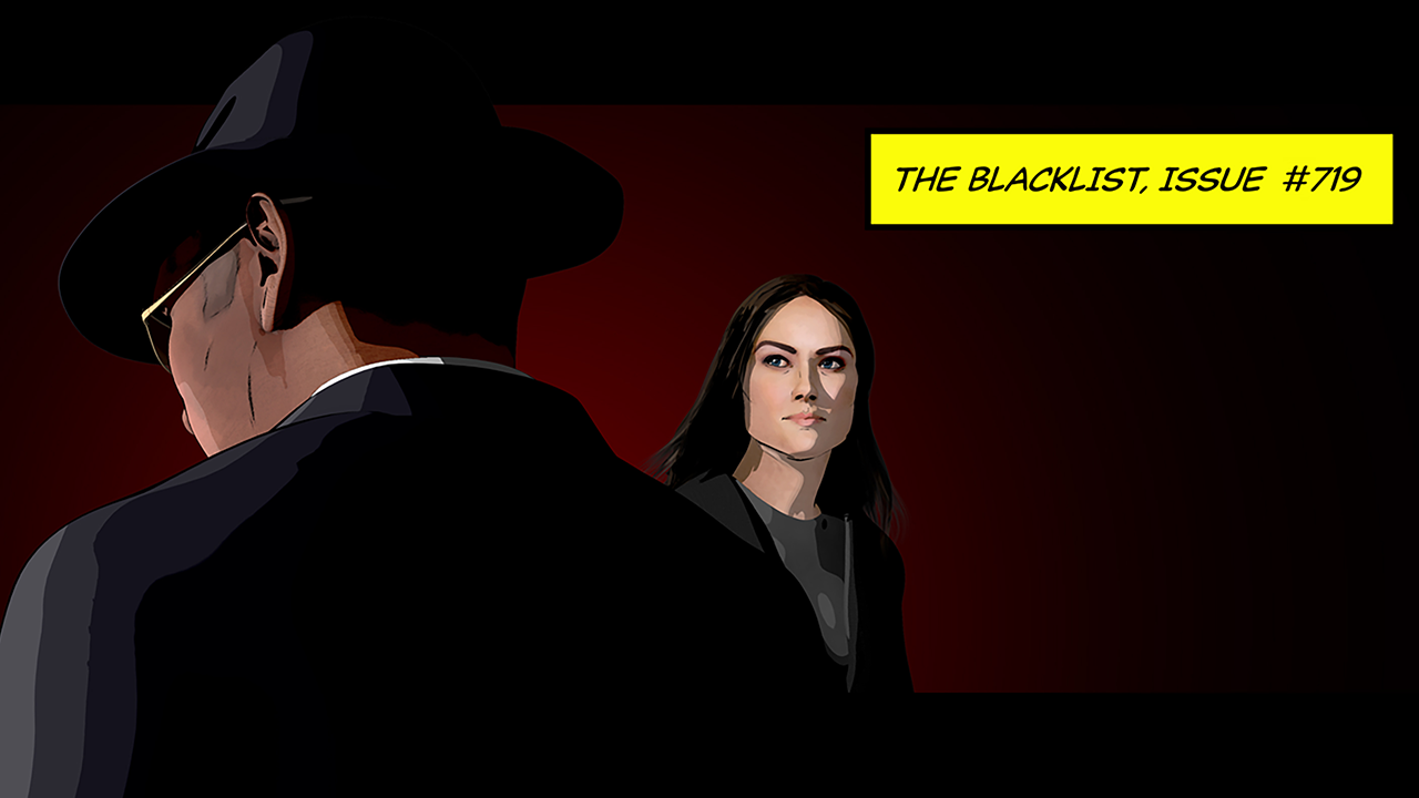 How 'The Blacklist' Pulled Off the Ambitious, Last-Minute Animated Finale (Exclusive)