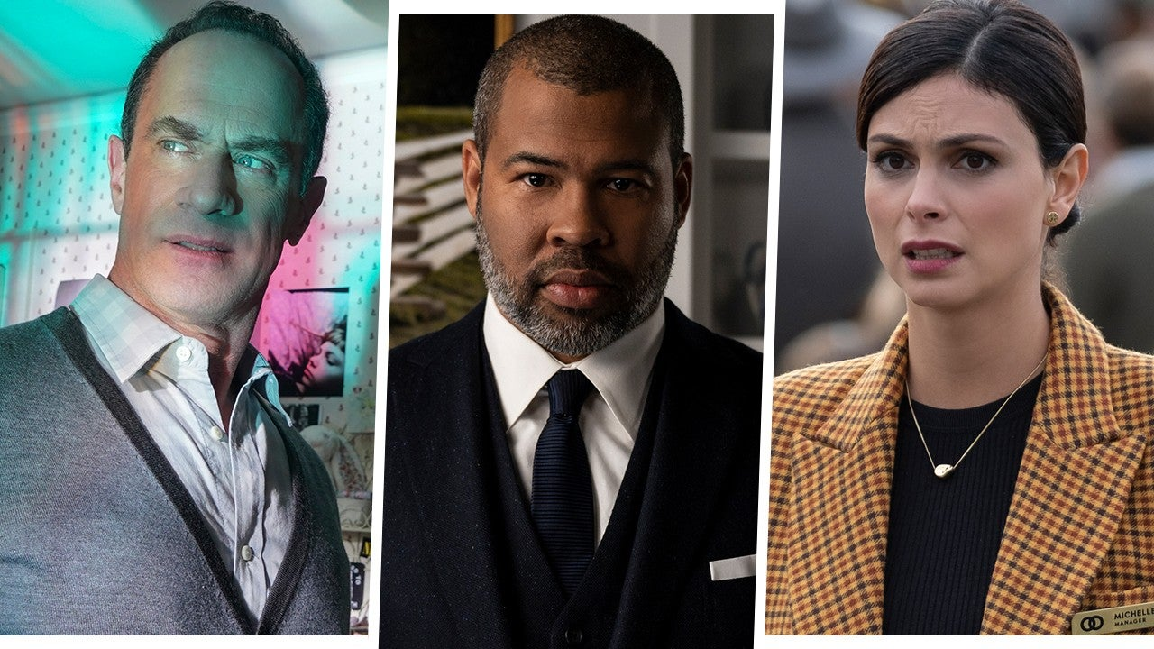 'Twilight Zone' Season 2 Cast Revealed: Get Your First Look at Who's Joining the Jordan Peele Series