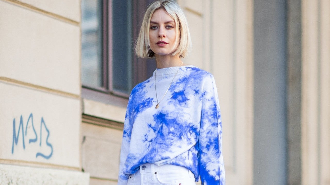 The Best Tie Dye -- Trendy Clothes, Shoes, Bags, Accessories and More