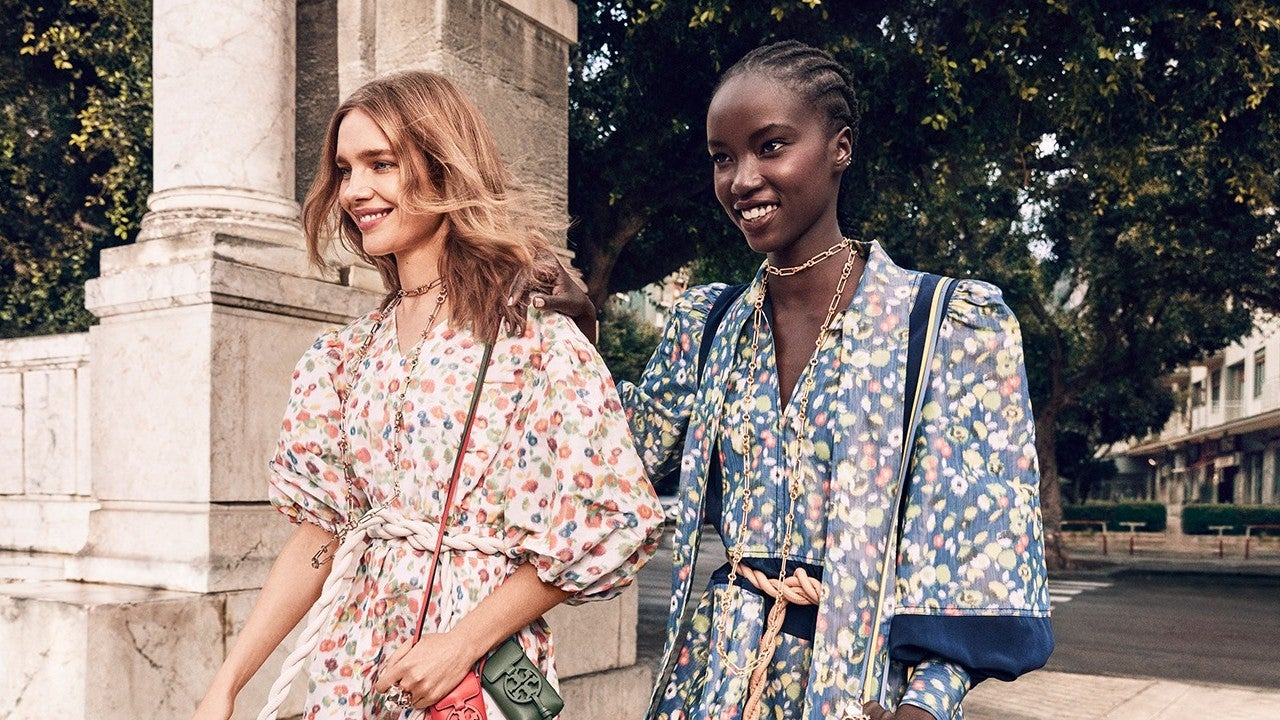 Tory Burch Sale: Up to 72% Off Handbags, Shoes, Clothing and Tory Sport