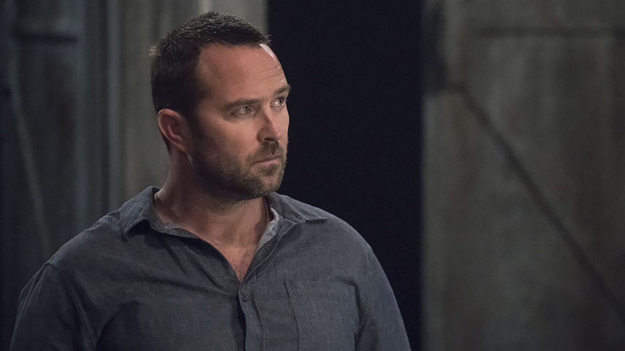 'Blindspot': Sullivan Stapleton on Weller Facing His Demons and Final Season Goodbyes (Exclusive)